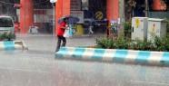 AKOM'dan Yağış Uyarısı