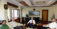 Andırın'da Yükseköğretimin Sorunları