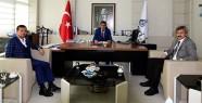 Başkan Bozdağ'dan Gaski Genel Müdürü