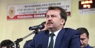 Başkan Erkoç: Cumhurbaşkanımız