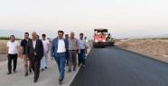 Başkan Erkoç: Kahramanmaraş Ulaşımda