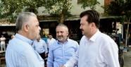 Başkan Erkoç: Sizlere Daha İyi Hizmet