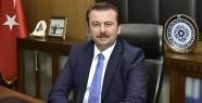 Başkan Erkoç; Tüm Gazilerimize Şükranlarımı