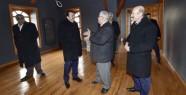Başkan Erkoç Yedi Güzel Adam Edebiyat
