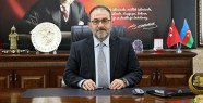 Başkan Güven'den Ramazan Bayramı Mesajı