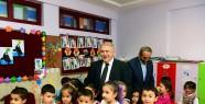 Başkan Mahçiçek'in 2017-2018 Eğitim