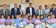 Dulkadiroğlu Belediyesi'nden, 2500 Öğrenciye