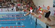 Engelliler İçin Yaz Döneminde Yüzme