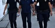 FETÖ'den 4 Öğretmen Daha Tutuklandı