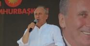 İnce: Türkiye'ye Taze Bir Kan Lazım