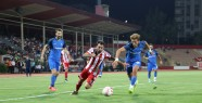 Kahramanmaraşspor: 1 - Altay: