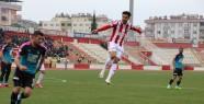 Kahramanmaraşspor: 2 - Fethiyespor: