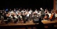 Kahramanmaraş'ta Senfonik Türkü Konseri
