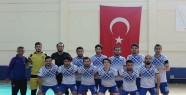 KSÜ Futsal, 62 Üniversite