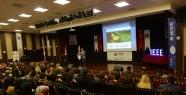 KSÜ'de Biyo-İnovasyon Konulu Konferans