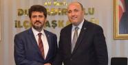 MHP'li Akpınar'dan Ak Partili Debgici'ye