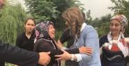 MHP'li Karakoç Dora: Sorunları Görünce...