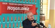Onikişubat Belediyesi Okur-Yazar
