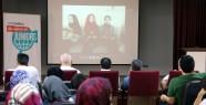 Savaşın Çocukları Gazeteci Olup Türkiye'yi