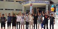 Şehit Aybüke Yalçın Eğitim Kampı Devam