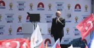 Şimşek: AK Parti Demek Yatırım ve İstikrar