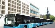 Toplu Taşıma Fiyatlarına Düzenleme