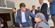 Türkoğlu'nda Referandum Son Hız Devam