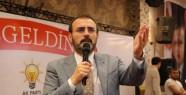 Ünal: Bu Millet Kılıçdaroğlu'nun