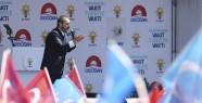Ünal'dan HDP'ye Terör Eleştirisi
