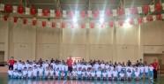 Yaz Spor Okulu Öğrenci Sayısı Açıklandı