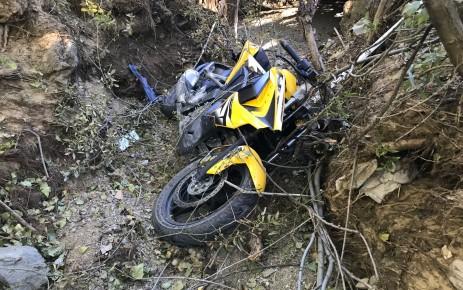 Trafik Kazası; 1 Ölü 1 Yaralı