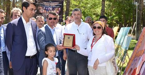 Türkoğlu Belediyesi 2. Sanat Çalıştayı Gerçekleştirildi