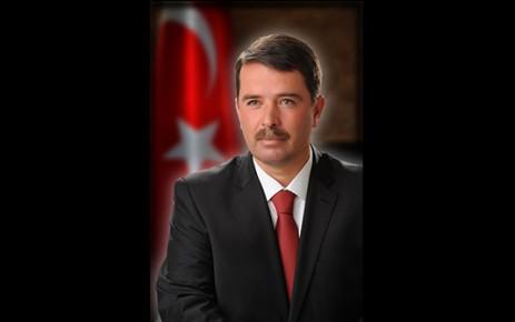 Türkoğlu Belediyesi Logo'sunu Buldu