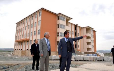 Türkoğlu'nda 3 Bin Öğrenci Bu Yıl Eğitime Başlayacak