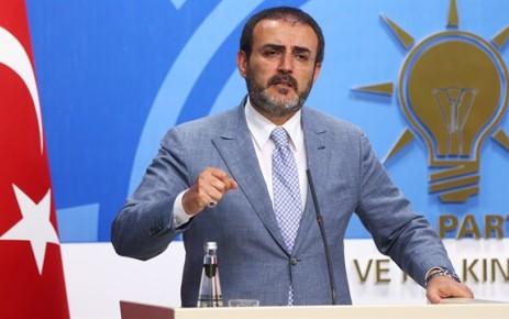 Ünal: Kılıçdaroğlu Tehlikeli Bir Oyun Oynamaktadır