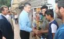 Pazarcık'ta Seçim Çalışmaları Devam Ediyor
