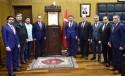 MHP İl Başkanı Doğan: Ülküdaşlarımızın Yanındayız