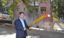 Türkoğlu Kent Meydanı Çalışmaları Başladı