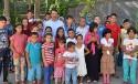 Türkoğlu Belediyesinden Yetim Çocuklara Gezi Hediyesi