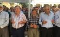 Başkan Kozak, Annesini Son Yolculuğuna Uğurladı