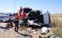 Korkunç Kazada Ölü Sayısı 4'e Çıktı