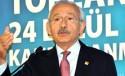 Kılıçdaroğlu: Herkes Elini Vicdanına Koysun