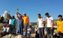 Offroad'cular Kilis'ten Çift Şampiyonlukla Döndü