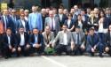 SMMMO Başkan Adayı Abdullah Kalın Yönetim Listesini Açıkladı