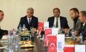 KMTSO'da Suriyeli İşadamları İle Toplantı