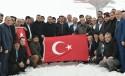 Başkan Erkoç: Kahramanmaraş'tan Dünyaya Mesaj Verelim