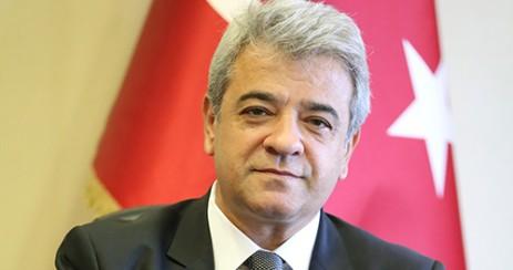 Zabun; Türkiye Küresel Kulvarda Daha da Güçlenecek