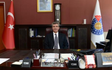 Ziraat Fakültesi Dekanlığına Prof. Dr. Cafer Gençoğlan Atandı