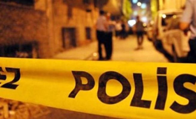 Afşin'de Silahlı Saldırı: 1 Yaralı
