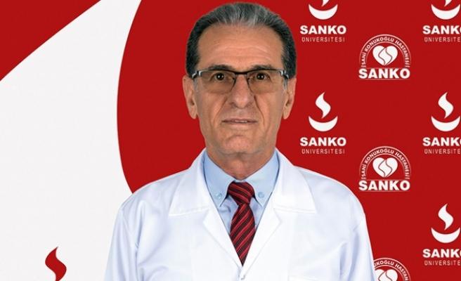 SANKO Üniversitesi'nden Şarbon Hastalığı İle İlgili Uyarılar